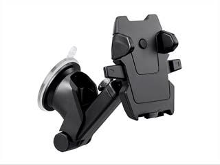 Product Image for Car Windshield Universal Phone Mount Holder with Telescopic Arm