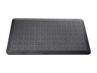 Product Image for Workstream by Monoprice Sit-Stand Anti-Fatigue Mat, Large