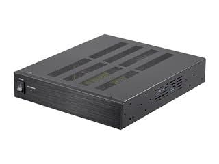 Product Image for Monoprice Unity 100-Watt Bridgeable Power Amp