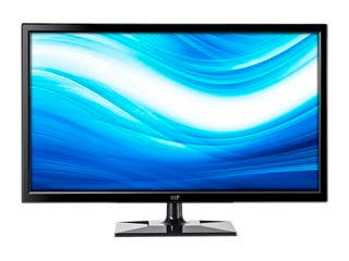 Product Image for Monoprice 28-inch UHD Premium Series Matte 4K 60Hz 5ms Monitor, DisplayPort HDMI, DVI, VGA, Pixel Perfect Display