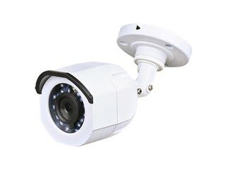 Product Image for 2.1MP Full HD 1080p TVI Security Camera, Outdoor Indoor, IP66, WDR, UTC, 3.6mm Fixed Lens, 24 IR LEDs up to 65ft