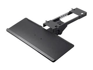 Product Image for Adjustable Ergonomic Keyboard Tray With Full Size Platform
