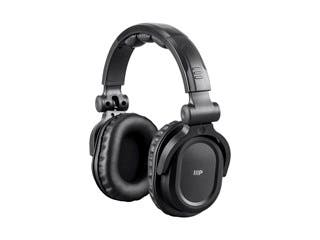 Product Image for Monoprice Premium Hi-Fi DJ Style Over-the-Ear Pro Bluetooth Headphones with Mic and Qualcomm aptX Support (8323 with Bl...
