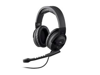 MP PC Gaming Headphone with ANC and Multiple DSP Modes