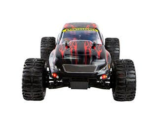 Baseltek NX4 4WD RC Short Track RC Car RTR 1/10 Brushless Motor Electric Offroad
