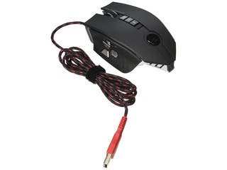 Product Image for ZL50 Sniper Edition Laser Wired Gaming Mouse by Boody Gaming