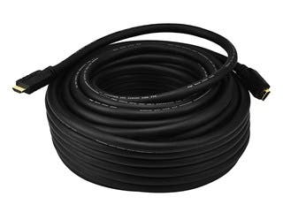 Product Image for Commercial Series Professional Standard HDMI® Cable, 75ft Black
