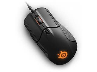 Product Image for SteelSeries - Rival 310 Gaming Optical Mouse - Black - 62433