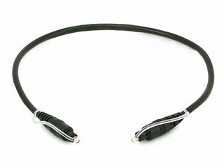 Product Image for S/PDIF (Toslink) Digital Optical Audio Cable, 18 inches