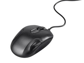Product Image for Workstream by Monoprice K12 Student Mouse for Chromebooks Windows Mac 1000 dpi