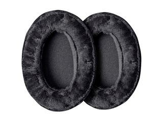 Product Image for Monoprice Memory Foam Velour Earpads (Pair)