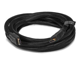 Product Image for Commercial Series High Speed HDMI Cable, 10ft Black