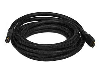 Product Image for Commercial Series High Speed HDMI Cable, 15ft Black