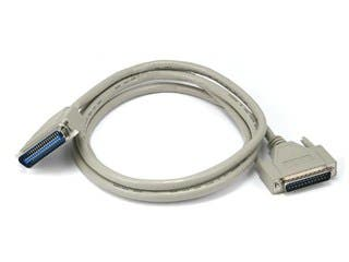 Product Image for IEEE 1284 , DB25M/CN36M , 18PR. -  6ft