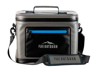 Pure Outdoor by Monoprice Soft Cooler 18
