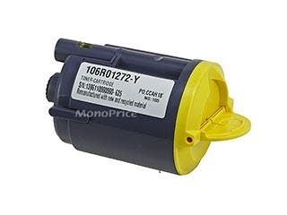 Product Image for XEROX Phaser 6110, 6110N (YELLOW)