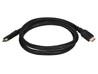 Product Image for Commercial Series High Speed HDMI Cable, 4ft Black