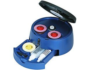 Product Image for Disc Repairing and Cleaning Kit, Cleans and Repairs Up to 99% of All Scratched Discs