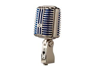 Product Image for Memphis Blue Classic Dynamic Microphone