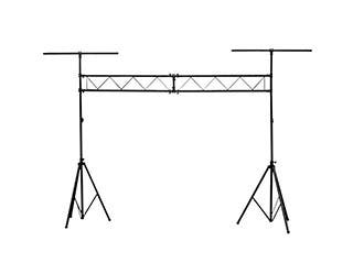 Product Image for Stage Right by Monoprice Lighting Stand System with Truss