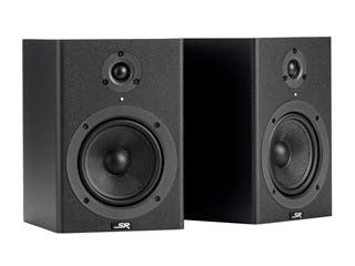 Product Image for 5-inch Powered Studio Monitor Speakers (pair)