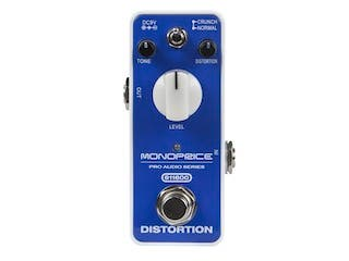 Product Image for Distortion Mini Pedal