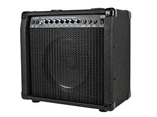 Product Image for 40-Watt, 1x10 Guitar Combo Amplifier with Spring Reverb