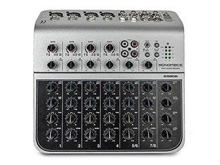 Product Image for 8-Channel Audio Mixer with USB