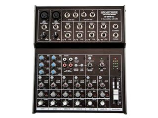 Product Image for 10-channel Mixer with USB