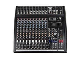 Product Image for Monoprice 16-channel Audio Mixer with DSP & USB