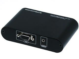 Product Image for Monoprice VGA to HDMI Converter