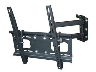 Product Image for Full-Motion TV Wall Mount Bracket for 32~65 in TVs up to 99 lbs