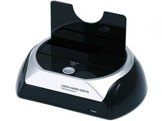 Product Image for USB 2.0 HDD Docking Station