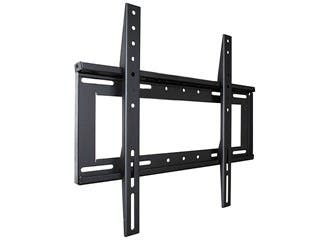 Fixed Wall Mount Bracket for 23~52in TVs up to 125 lbs