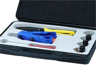 Product Image for Professional Coaxial Tool Kit
