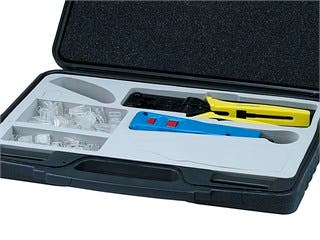 Product Image for Monoprice Professional Networking Tool Kit