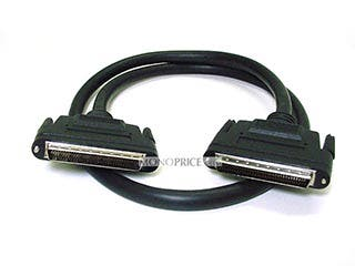 Product Image for HPDB68 LVD M/M SCSI Cable , Screw - 6ft