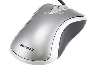 Product Image for Microsoft Comfort Optical Mouse 3000 (D1T00002-B) - Black