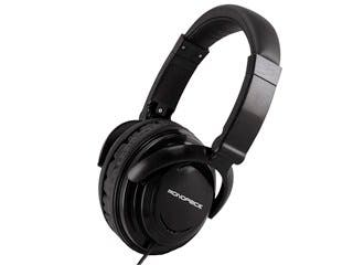 Product Image for Monoprice Hi-Fi Light Weight Over-the-Ear Headphones
