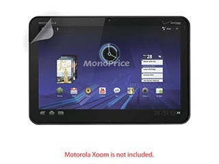 Product Image for Screen Protective Film w/ High Transparency Finish for Motorola Xoom