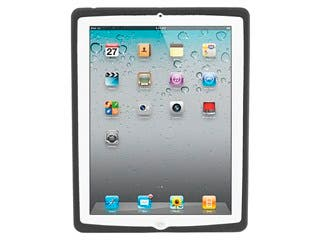 Product Image for Premium Silicone Case for iPad® 2, iPad 3, iPad 4 - Black
