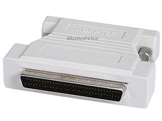 Product Image for Monoprice HPDB 68M/DB 25F Adapter
