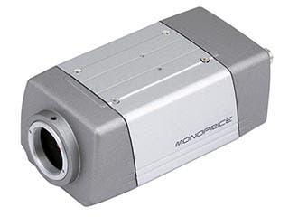 Product Image for 600TVL, Sony CCD, DC12V/AC24V, Brick Camera (MCS-643)