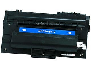 Product Image for Monoprice compatible Dell 1600N Laser/Toner-Black