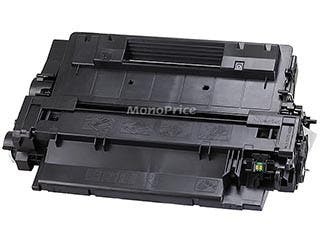 Product Image for Monoprice Remanufactured HP CE255A Laser/Toner-Black