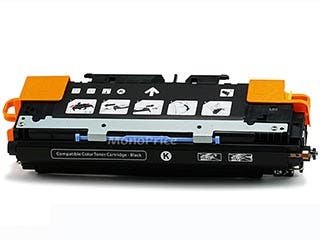 Product Image for Monoprice Compatible HP Q2670A Laser Toner - Black
