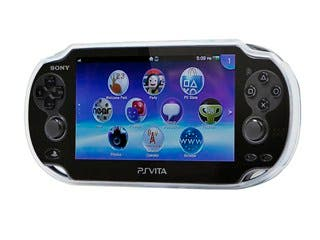 Product Image for PlayStation Vita TPU Case - Clear