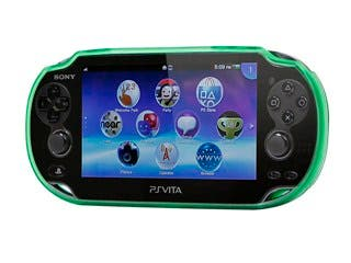 Product Image for PlayStation Vita TPU Case - Green