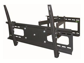 Product Image for Stable Series Full Motion Wall Mount for Large 37 - 70 inch TVs Max 132 lbs - No Logo