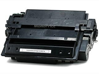 Product Image for MPI Compatible HP11X Q6511X Laser Toner - Black (High Yield)